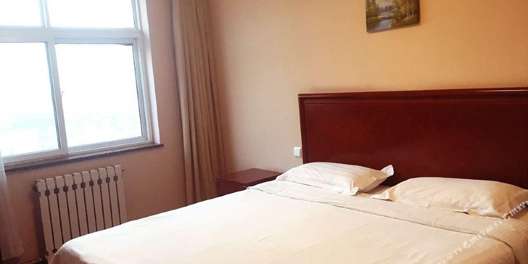 北京和谐家园宾馆