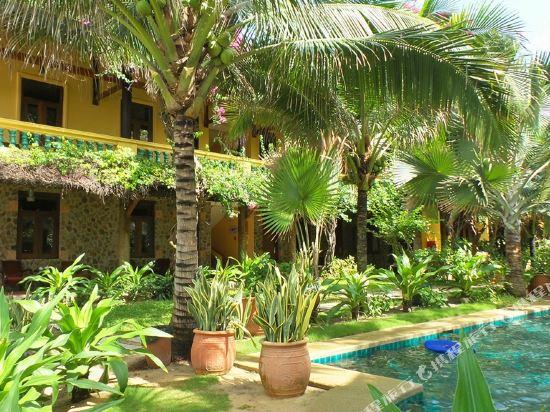 Full Moon Beach Resort Mui Ne
