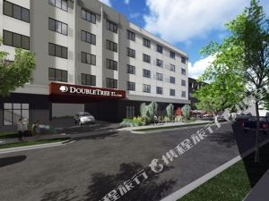Doubletree by Hilton Minneapolis -University Area