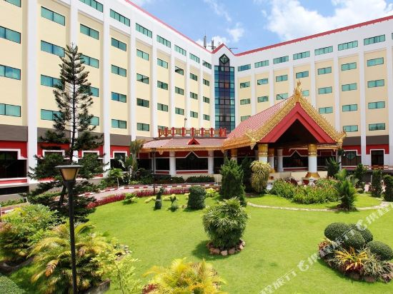 Summit Parkview Hotel Yangon 50 Off Booking Ctrip