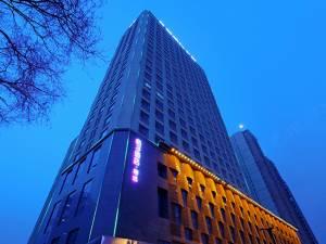 桔子酒店(西宁盐湖巷店)图片