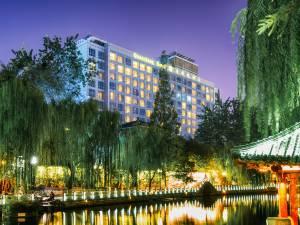 济南泉城大酒店图片