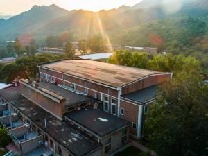 北京金岳台精品温泉酒店图片