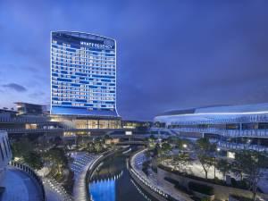 珠海横琴凯悦酒店图片