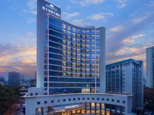 长沙雅士亚豪生酒店图片