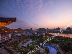 Shangri-La Hotel,Guilin