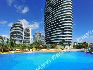 Phoenix Island Resort Sanya Sanya