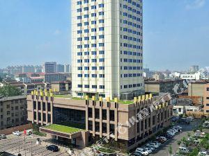 룽화 호텔(Ronghua Hotel)
