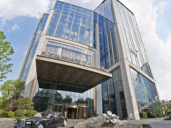 上海万达瑞华bwin国际平台网址