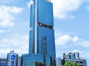 山东新闻大厦图片