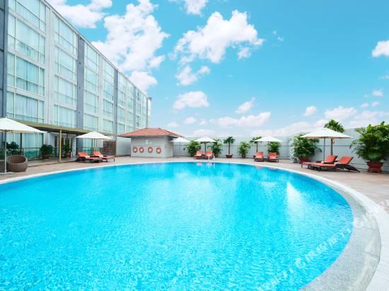 思廷西貢格蘭德酒店