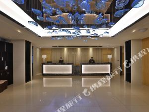 Orange Hotel Select (Leshan Middle Jiading Road)(Orangr Hotel Select)