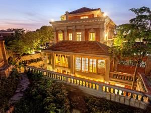 鼓浪屿丁香花园旅馆图片