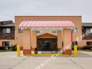 Econo Lodge at Wanamaker