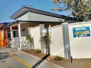 Gunnedah Lodge Motel