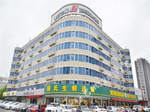 Jinjiang Inn – China Japan Friendship Hospital, Economic