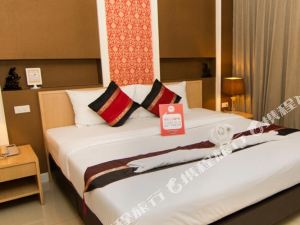 Nida Rooms Ratchthani 651 Chae Ramae at Pruksaplace