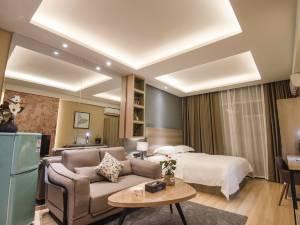银川兰卡威精品酒店图片