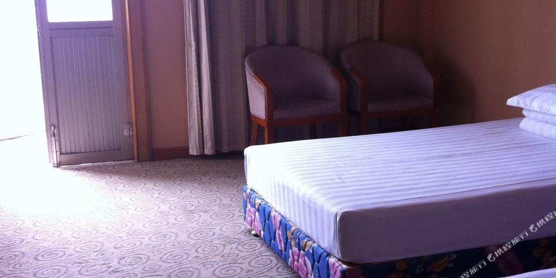 如东丰利大酒店