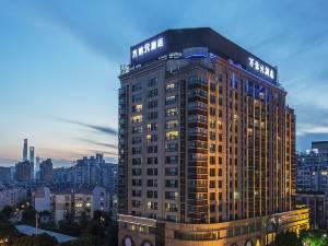 上海万信R酒店图片
