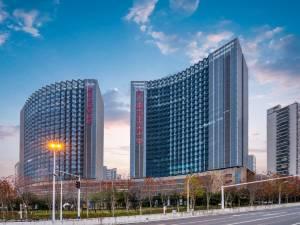 雷克泰国际酒店(合肥天鹅湖万达广场店)图片