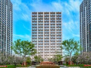 弥途吉舍·智能loft公寓酒店(郑州东站店)图片