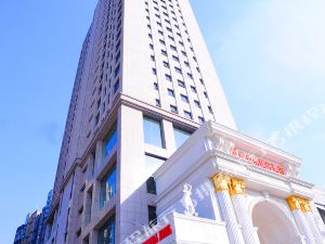 Vienna International Hotel (Tianmen Donghu International)