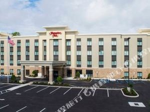 Hampton Inn Gulf Shores