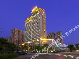화허 인터내셔널 호텔(Hua He International Hotel)