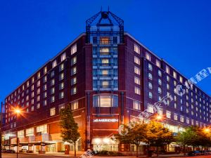 Le Meridien Cambridge