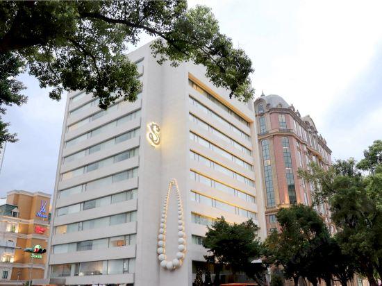 台北S酒店