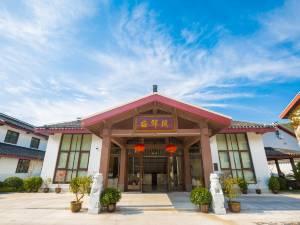 普陀山梅锦阁酒店图片