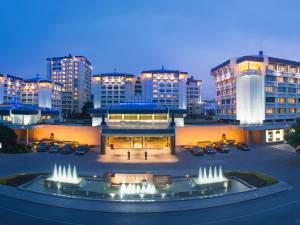 杭州黄龙饭店图片