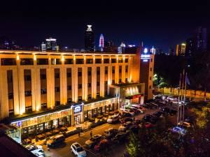 舜和国际酒店(济南天禧店)图片