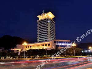 Zhongwei Jinzhou Green Lake Hotel(Green Lake Hotel Jinzhou)