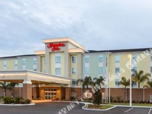 Hampton Inn - Bartow
