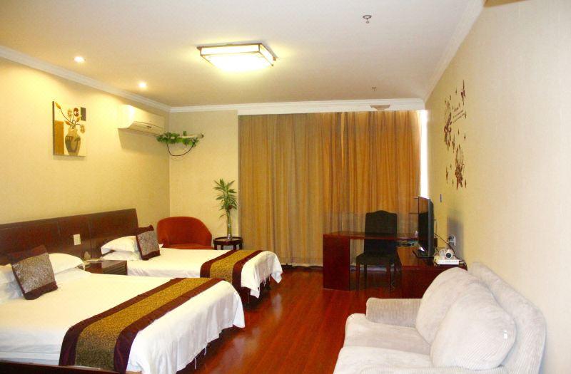 renjian siyuetian business hotel