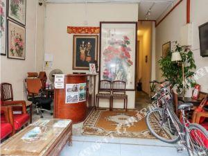 NIDA Rooms Melaka Laksamana Unggul