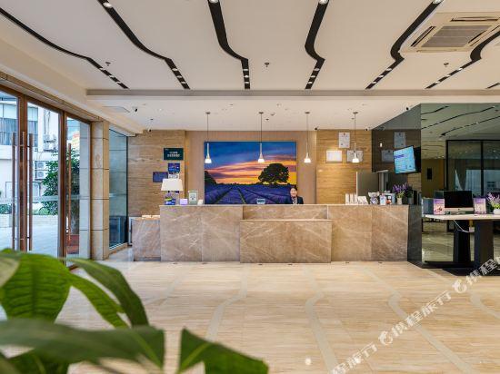 Lavande Hotel  Guangzhou Baiyun International Airport