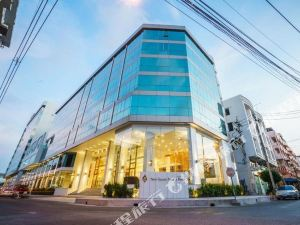 New Season Square Hotel Songkhla