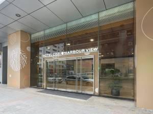 香港悦品海景酒店图片