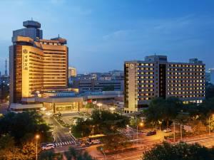 北京首都宾馆图片