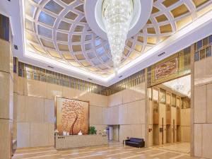 维多利亚酒店(广州奥园广场店)图片
