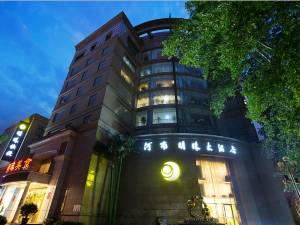 河南明珠大酒店图片