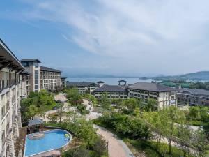 千岛湖中心湖码头鱼街丽呈睿轩酒店图片
