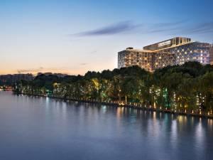 杭州远洋凯宾斯基酒店图片