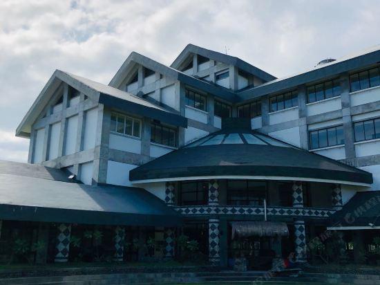 台東MATA原住民文化會館