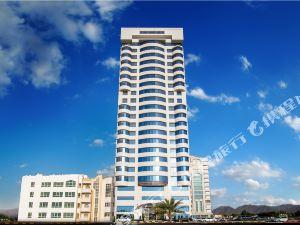 랜드마크 호텔 푸자이라 (Landmark Hotel Fujairah)