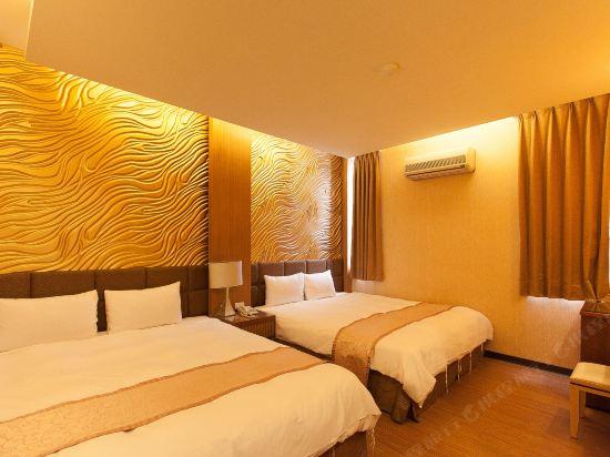 宜蘭青池人文溫泉旅館