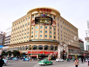 Tianshui Garden Hotel
